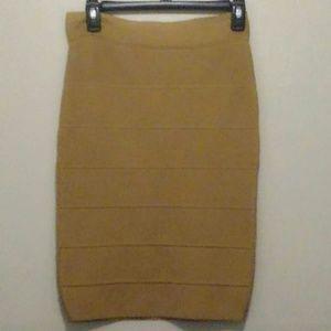 Romeo & Juliet Couture high waisted skirt medium